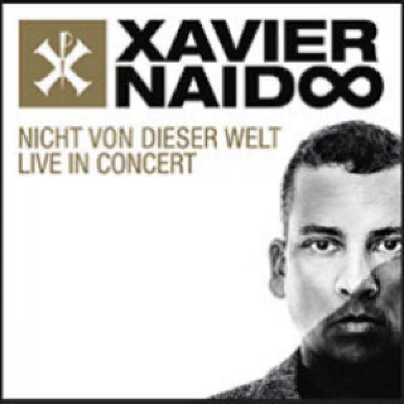Xavier Naidoo kommt nach Köln