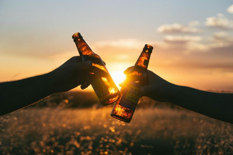 Stellt das Bier kalt - Vatertag 2018