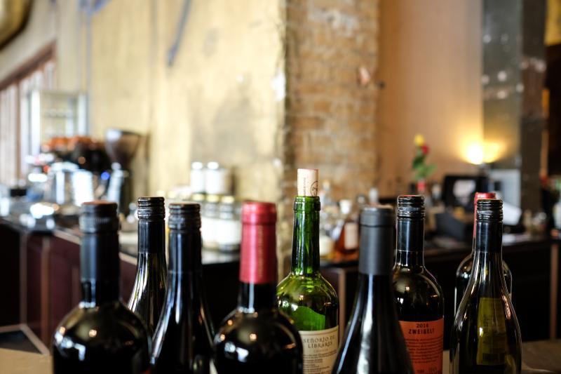 Edle Tropfen für alle Genießer und Weinliebhaber