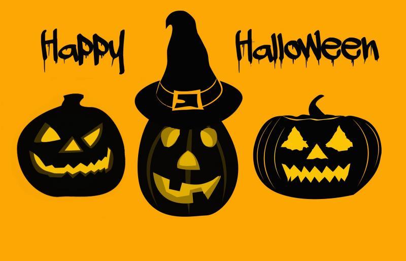 Happy Halloween - jetzt wird kulinarisch gegruselt