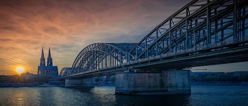 Acht Brücken | Musik für Köln