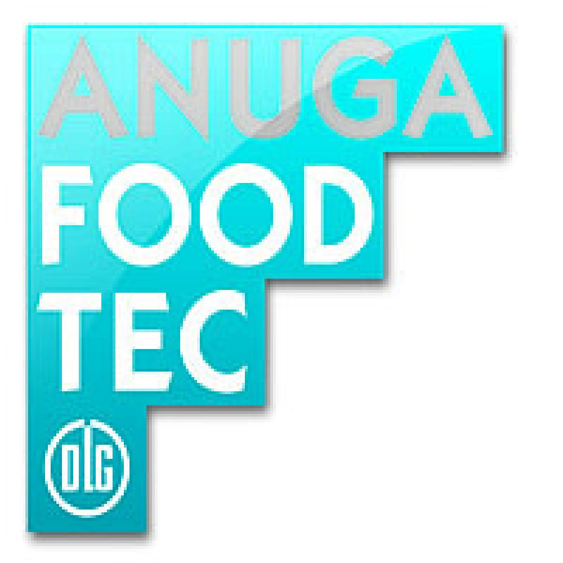 Anuga FoodTec 2018 in Köln
