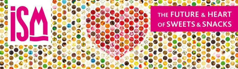 ISM Messe 2018 - Die weltweit größte Messe für Süßwaren und Snacks