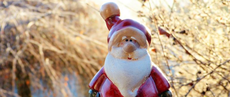 Bergischer Weihnachtsmarkt im Wald am 2. Advent