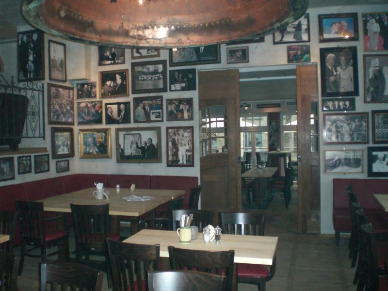 Prominentes Restaurant