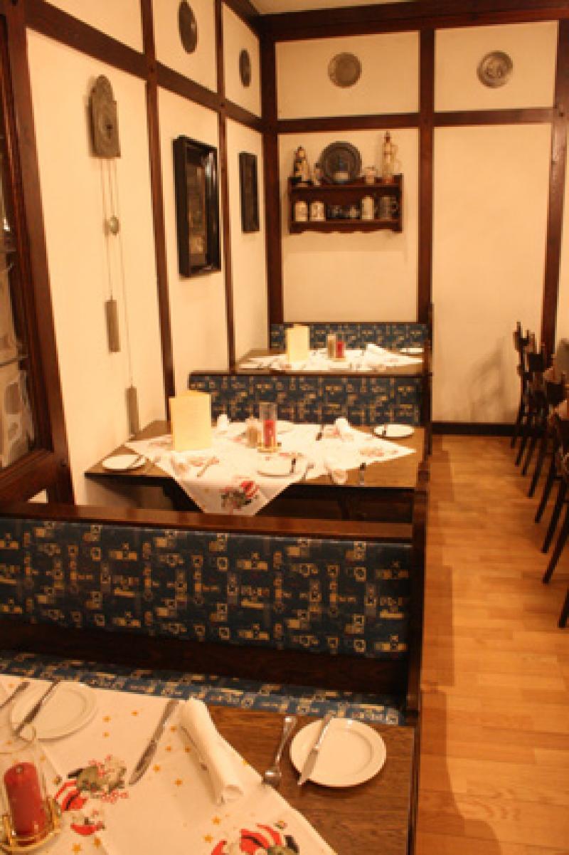 4er Tische