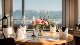 Restaurant Rolandsbogen