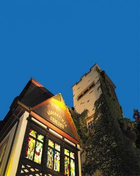 Rüdesheimer Schloss