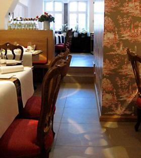 Restaurant St. Benedikt