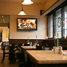 Restaurantsaal