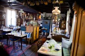 Restaurant Dröppelminna