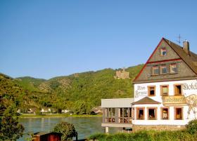Restaurant Landsknecht
