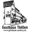 Logo Gasthaus Nolden
