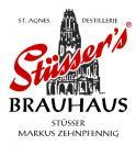Logo Stüssers