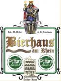 Logo Bierhaus am Rhein