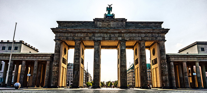 Berlin Brandburger Tor