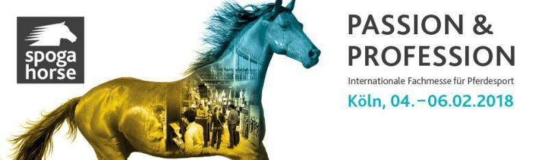 Spoga Horse 2018 in Köln